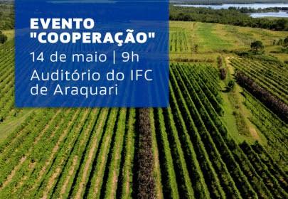 Cooperação em Araquari